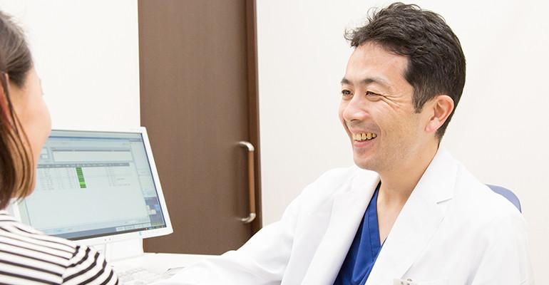さいとう消化器内科クリニック 院長 齋藤 澄夫